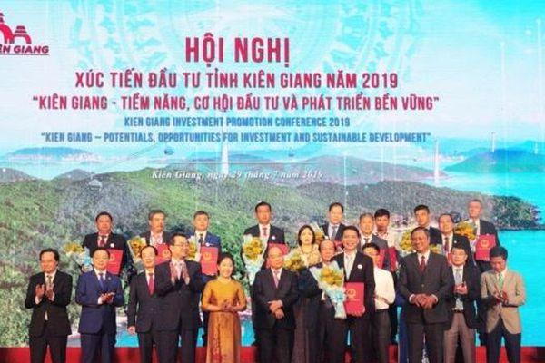 Hasco Group đầu tư hơn 900 tỷ đồng làm dự án Phú Quốc Sunshine City rộng gần 18ha tại Kiên Giang