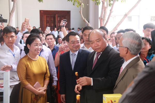 Kiên Giang kêu gọi đầu tư 14 dự án du lịch tại Hội nghị Xúc tiến đầu tư 2019