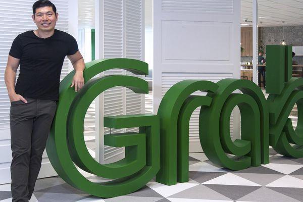Grab tuyên bố đầu tư 2 tỷ USD vào Indonesia