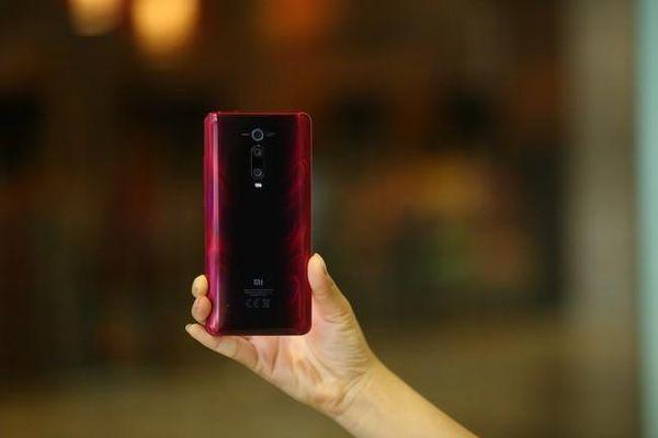 Xiaomi ra mắt 3 mẫu smartphone mới tại Việt Nam, giá từ 2,4 triệu đồng
