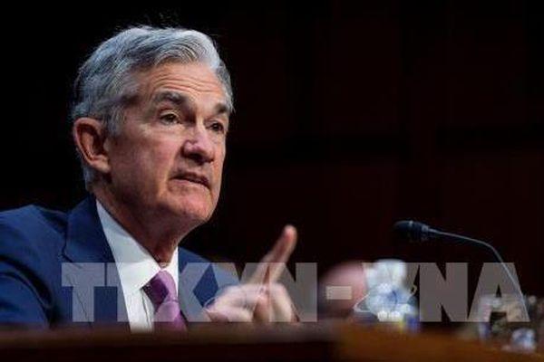 Fed: Hạ lãi suất không phải là khởi đầu của chu kỳ nới lỏng mạnh mẽ