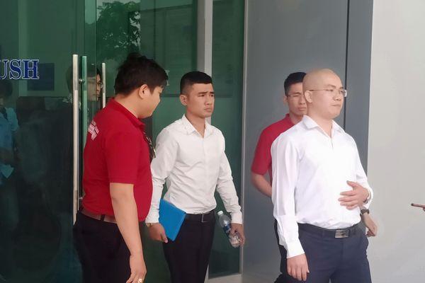 Miệt thị công an, Chủ tịch Công ty Alibaba bị phạt 7,5 triệu đồng
