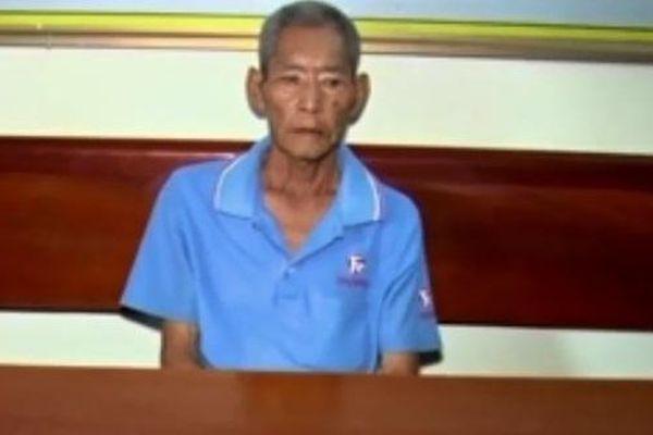 Rủ vào nhà chơi, 'yêu râu xanh' 67 tuổi giở trò đồi bại với bé gái hàng xóm ở Nghệ An