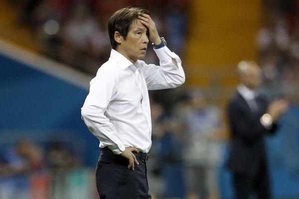 Tân HLV Nishino đẩy bóng đá Thái Lan vào thế khó