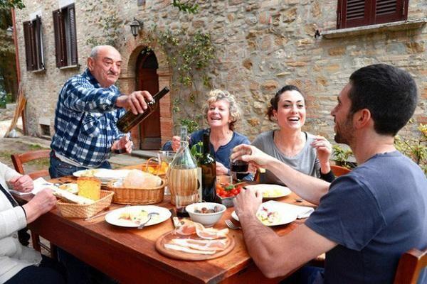 8 nguyên tắc theo phong cách 'La Bella Vita' giúp người Ý hạnh phúc