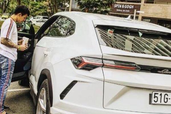 2 siêu xe 50 tỷ đồng thiếu gia Minh nhựa vừa tậu có gì đặc biệt?