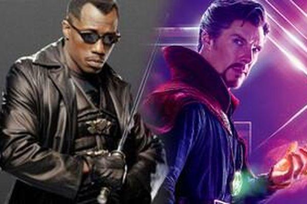 Với Doctor Strange phần 2 và Blade, điều gì đang tới với vũ trụ điện ảnh Marvel?