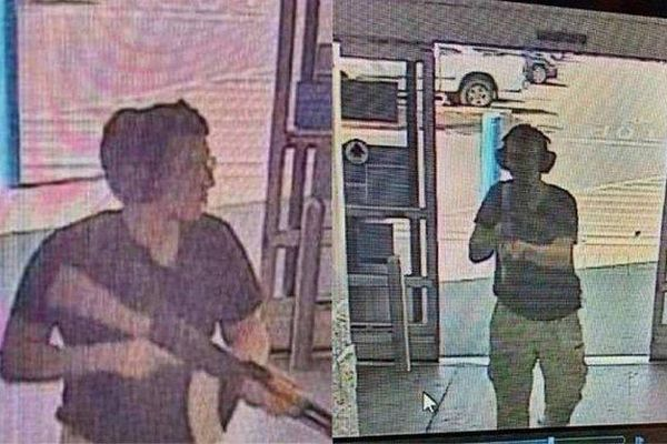 Hé lộ chân dung nghi phạm gây ra vụ xả súng đẫm máu ở Mỹ