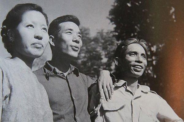 Thế Lữ từng là bầu sô, suýt bị bắt vì diễn kịch yêu nước
