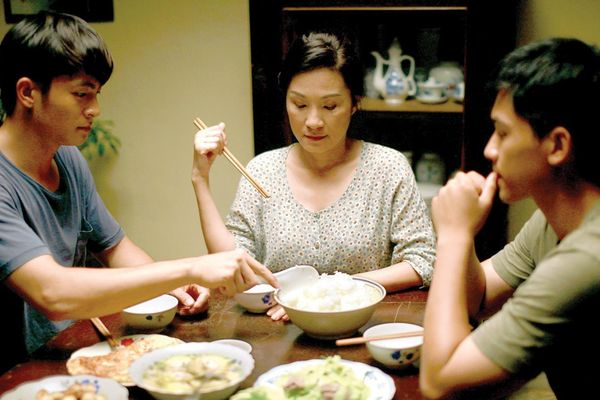 Phim Việt rầm rộ ra rạp