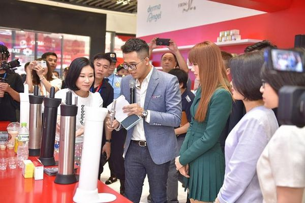 Trải nghiệm công nghệ vượt trội tại Taiwan Excellence Day