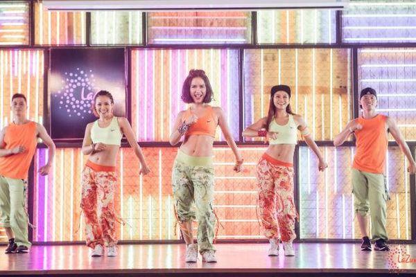CEO & Founder Lamita Dance Fitness - Nguồn cảm hứng cho hàng triệu phụ nữ Việt