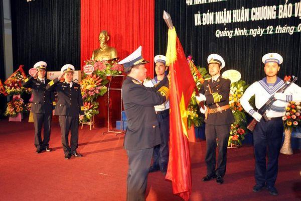 Lữ đoàn 170 Hải quân: Viết tiếp truyền thống vẻ vang