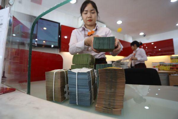 M&A ngân hàng: Vốn ngoại đang chờ