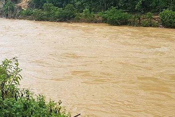 Đề xuất hỗ trợ tìm 7 người Lào mất tích do mưa lũ