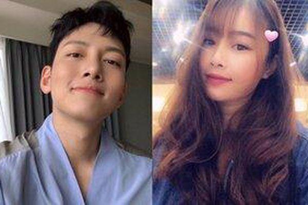 Gọi Ji Chang-wook bằng chồng, bạn gái Văn Toàn làm tiệc độc thân trước khi lên xe hoa