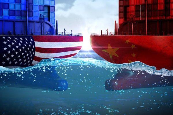 Cuộc chiến thương mại Mỹ - Trung bắt đầu vượt tầm kiểm soát