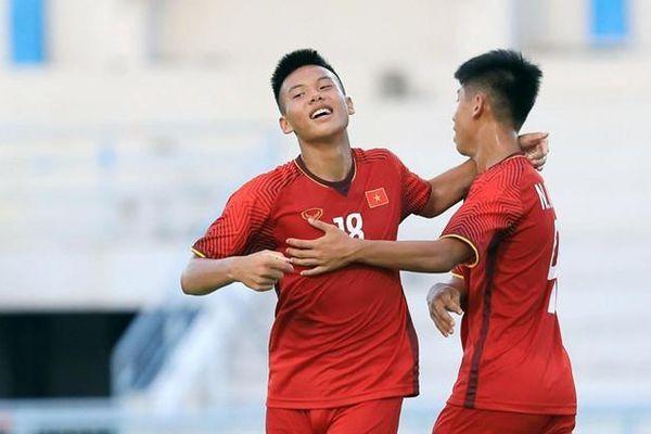 Thua Malaysia, U15 Việt Nam dừng bước ở bán kết giải ĐNA