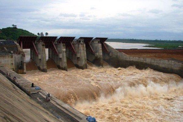 Lũ khẩn cấp trên sông Srêpốk