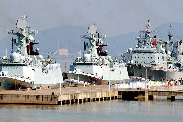 Trung Quốc 'bật đèn xanh' tham gia liên minh của Mỹ hộ tống tàu trên vùng Vịnh
