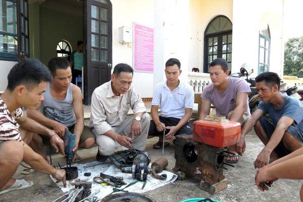 Ba Chẽ: Hiệu quả đào tạo nghề cho lao động nông thôn