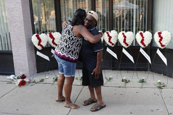 Tay súng ở Ohio từng lập danh sách tấn công và cưỡng hiếp bạn học