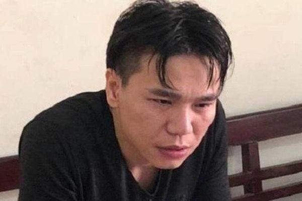 Ca sỹ Châu Việt Cường dựa 'mẹ mới mất' để xin giảm án