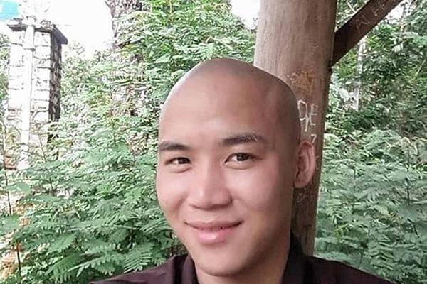 Khởi tố kẻ tu hành đánh đập bé trai 11 tuổi ở Bình Thuận