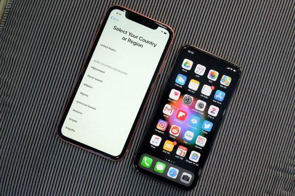 Apple sẽ chặn tính năng iPhone nếu bạn thay pin ngoài