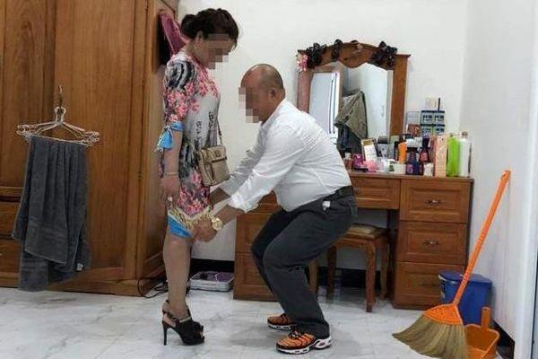 Chồng để ý độ dài váy của vợ: Cấm đoán hay quan tâm?