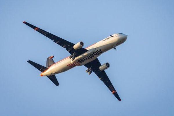 Bất ngờ loại máy bay vỗ cánh như chim mới được chế tạo
