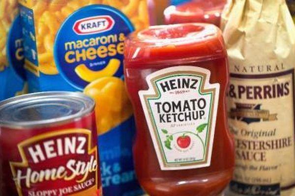 Kraft Heinz vẫn chìm trong 'khủng hoảng'