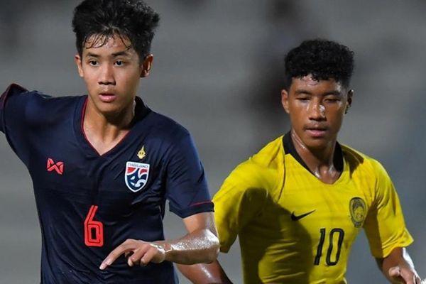 Sau màn hỗn chiến với Thái Lan, HLV U15 Malaysia vẫn tự hào về học trò