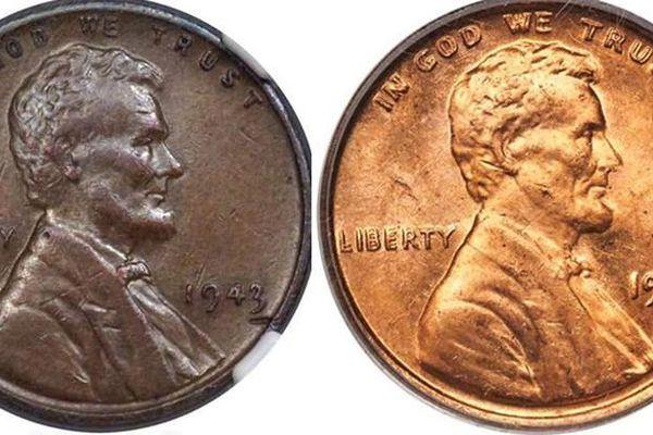 Đồng xu không mua nổi mớ rau bất ngờ lại có giá gần 5 tỷ đồng