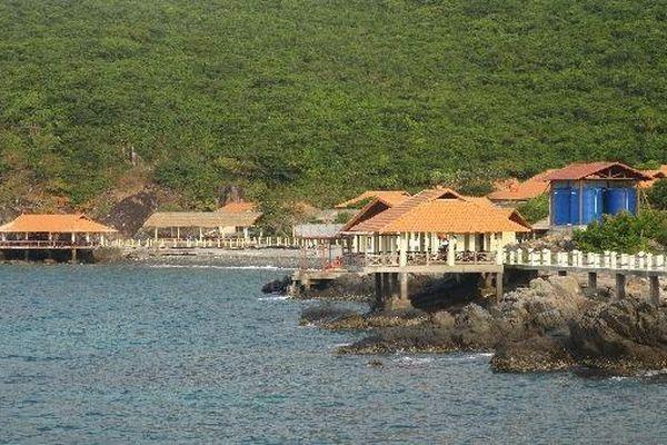 Trải nghiệm kiểu du lịch độc lạ với tour đảo Yến Đông Tằm trên vịnh Nha Trang