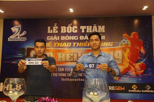 Giải 'phủi' lớn nhất TPHCM 2019: 40 triệu đồng cho nhà vô địch