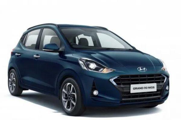 Thông số kỹ thuật của Hyundai Grand i10 Nios có gì mới?