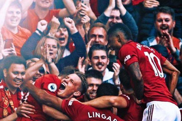 Sao trẻ MU ra dáng đội trưởng trong trận thắng Chelsea