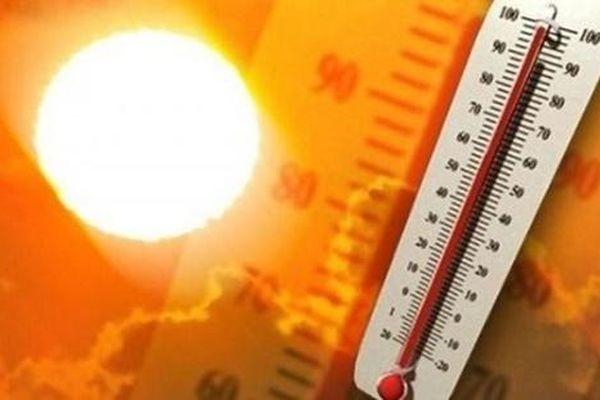 Bắc Bộ nắng nóng, chỉ số UV gây hại ở mức cao