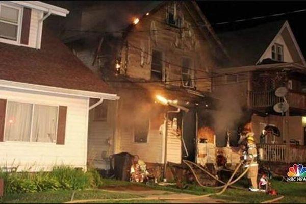 Mỹ: Cháy trung tâm chăm sóc, 5 trẻ em thiệt mạng thương tâm