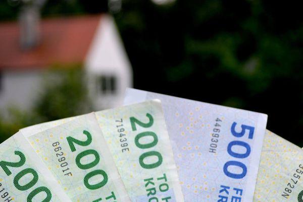 Ngân hàng lớn thứ ba Đan Mạch cho vay mua nhà với lãi suất âm