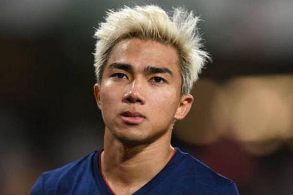 Chanathip tuyên bố hạ tuyển Việt Nam và UAE ở vòng loại World Cup