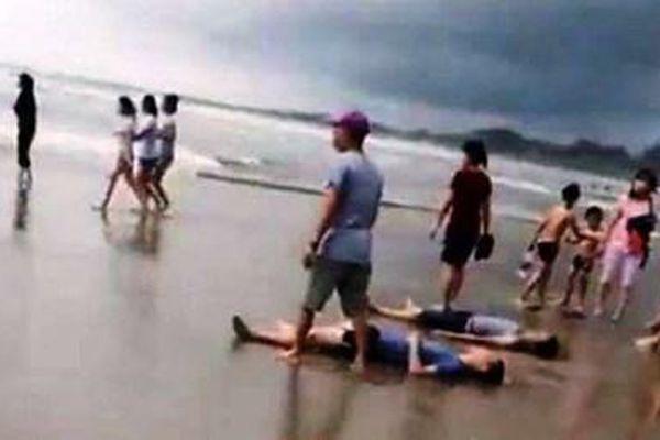 Đề nghị công nhận liệt sĩ cho nhân viên cứu hộ tử vong khi cứu nạn nhân đuối nước