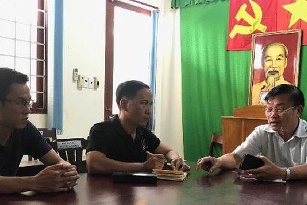 Vụ công nhân ngộ độc hóa chất tại thị xã Tân Uyên, Bình Dương: Doanh nghiệp 'phớt lờ' khuyến cáo của Trung tâm y tế?