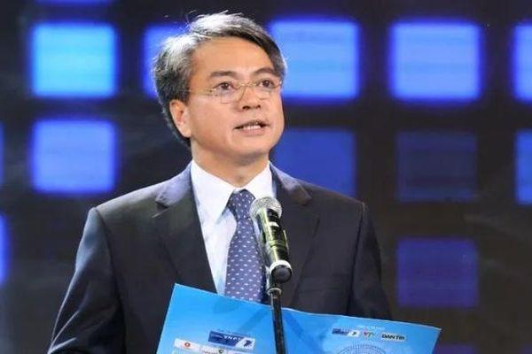 Chủ tịch Tập đoàn VNPT Trần Mạnh Hùng sẽ nghỉ hưu từ ngày 1/11/2019