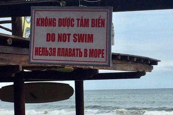 Vụ 6 người chết đuối ở resort Đất Lành: Tìm thấy 2 thi thể cuối cùng