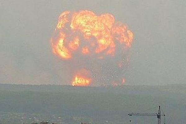 Vụ nổ động cơ tên lửa Nga: Những nghi ngờ chưa có lời giải