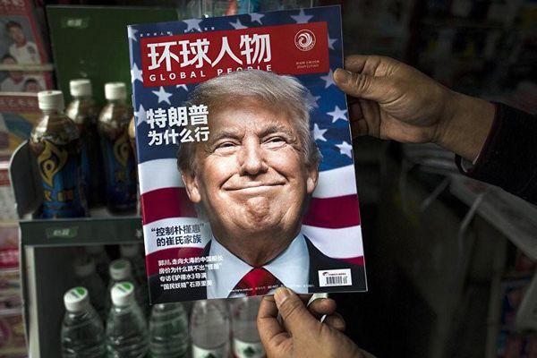 Ông Trump: 'Lùi thời hạn thuế sẽ giúp ích cho Trung Quốc'