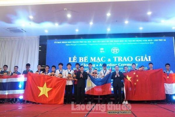 Hà Nội: Tăng cường hội nhập quốc tế trong giáo dục đào tạo