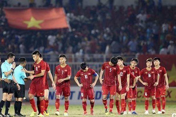 HLV Lê Thụy Hải: 'Thật là khủng khiếp khi Việt Nam để thua Campuchia'